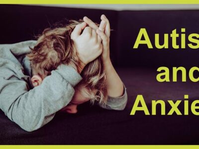 Autism, anxiety and the impact upon parents … four years on