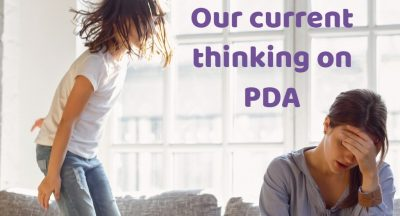 Our current thinking on PDA