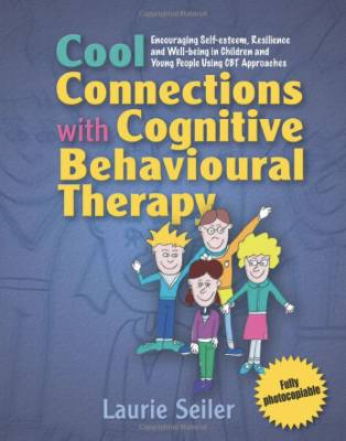 cool connections with cognitive behavioural therapy book cover