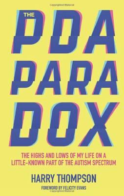 pda paradox book cover