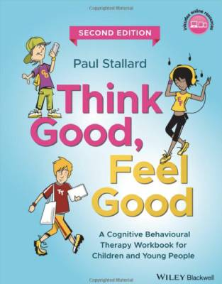 think good, feel good book cover