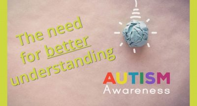 The need to better understand how autism presents