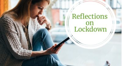 Reflections on lockdown, and new ways of assessing