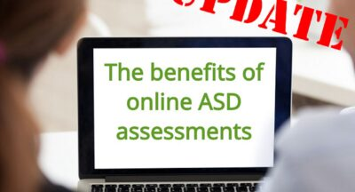Online assessments – 17 months on